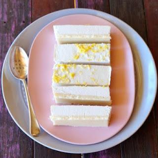 Raw Coconut Cake Recipes