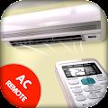 Free AC Remote Universal Simulator APK for Windows 8
