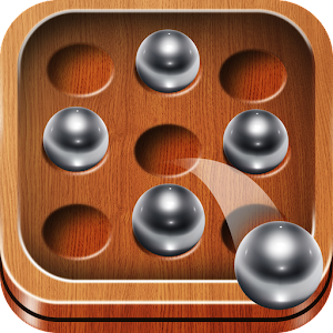 Peg Solitaire : Brain Vita Board Puzzle Ball Games for Android