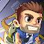 Game Jetpack Joyride APK for smart watch