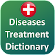 Diseases Treatments Dictionary APK