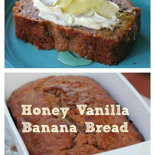 Easy Banana Bread Vanilla Extract Recipes