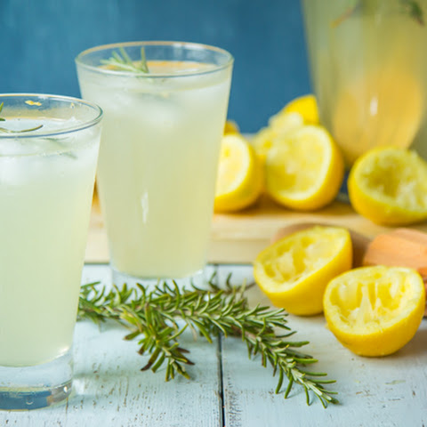 Hydrating Lemonade