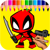 Download How to Draw Cartoons FREE APK on PC