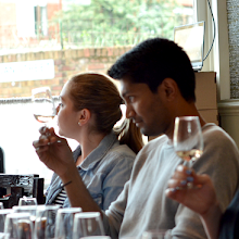 4 Week Wine Course: Beginners Introduction to wine