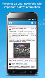 MobilePatrol Public Safety App for pc