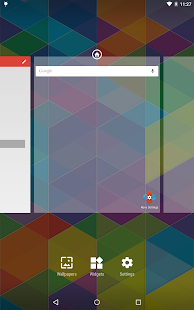 Nova Launcher APK for Bluestacks