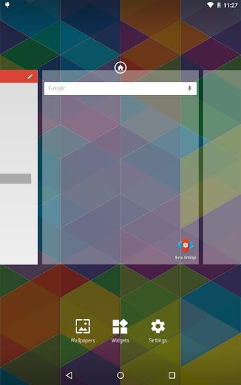 Nova Launcher Prime Latest Version APK Free