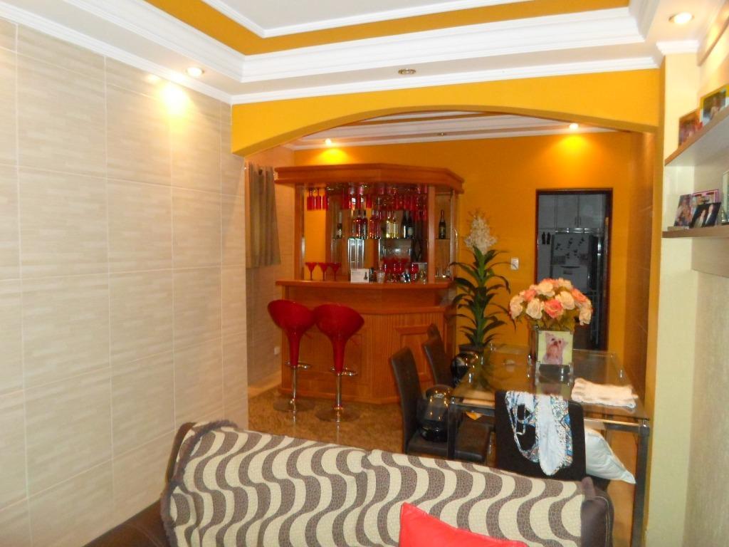 Casa Sobrado à venda/aluguel, água Rasa, São Paulo