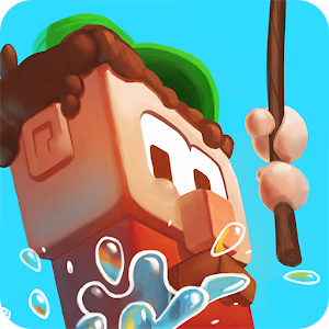 Clickbait - Tap to Fish For PC (Windows & MAC)