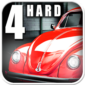 Car Driver 4 (Hard Parking) For PC (Windows & MAC)