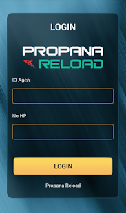 Propana Reload - screenshot