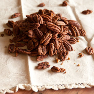 Pecan Crisp Recipes
