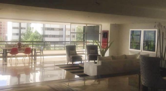 apartamento en arriendo poblado 585-22172