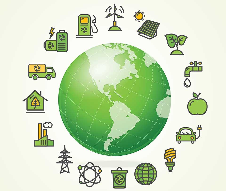 Economia circular: como criar um mundo onde o lixo não existe?