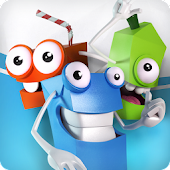 Free Tetra Pak Cartoons APK for Windows 8