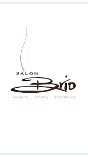 Salon Brio - screenshot