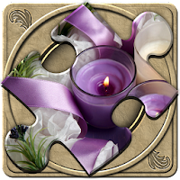 FlipPix Jigsaw - Lavender For PC (Windows And Mac)