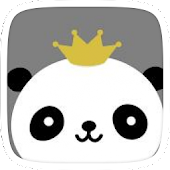 Free Download Pandas Cute Theme APK for Samsung