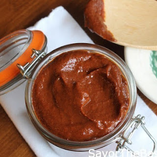 Chocolate Chipotle Barbecue Sauce