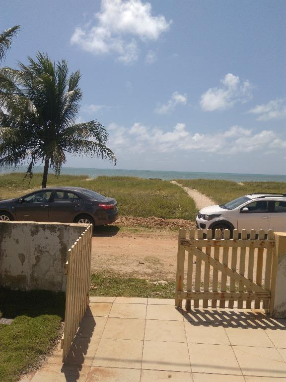Casa Beira Mar Pitimbu
