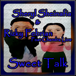 Download Lagu Sheryl Sheinafia & Rizky Febian-Sweet Talk For PC Windows and Mac
