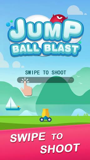 Jump Ball Blast For PC