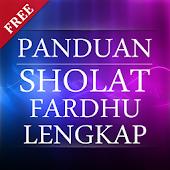 Sholat Fardhu Lengkap APK for Ubuntu