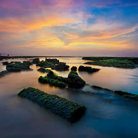by Van Condix - Landscapes Beaches
