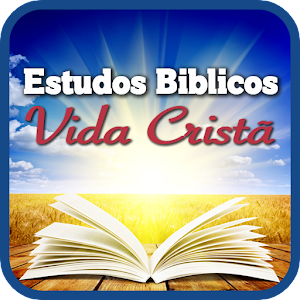 Estudos Bíblicos Vida Cristã For PC (Windows & MAC)