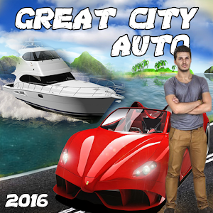 Great City Auto 2016