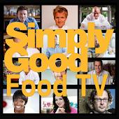 Simply Good Food TV APK for Ubuntu