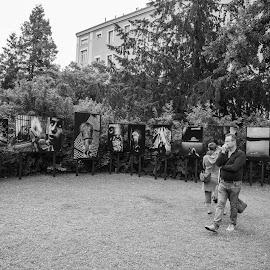 by Dušan Gajšek - City,  Street & Park  City Parks