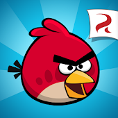 Angry Birds for Lollipop - Android 5.0