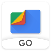 Files Go by Google: Clean up space on your phone Icon