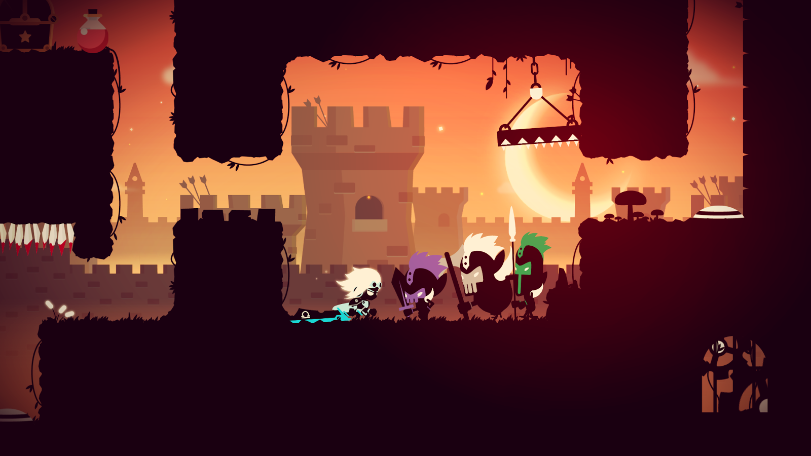 Star Knight Screenshot 3