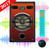 Download Bass Volume Amplifier Pro 2017 APK for Android Kitkat