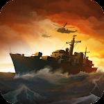 Naval Rush: Sea Defense Icon