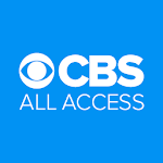 CBS All Access 3.1.1 (Android TV)