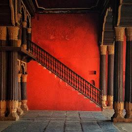 by Praveen Ballal - Buildings & Architecture Public & Historical