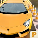Car Parking Driving Simulator icon