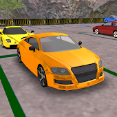 Free Real City Car Parking Sim 2017 APK for Windows 8