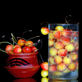 Berries by Asif Bora - Food & Drink Fruits & Vegetables