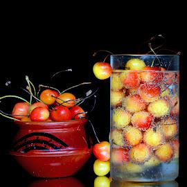 Berries by Asif Bora - Food & Drink Fruits & Vegetables (  )