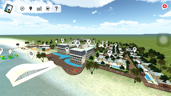 Belitung Highland Resort - screenshot