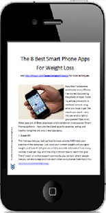 8 Best Phone Weight Loss Apps - screenshot