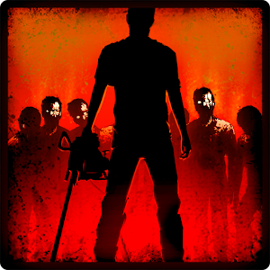 In a world overrun with the Dead, you have survived… but for how long? APK Icon