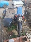 продам мотоцикл в ПМР Урал 12