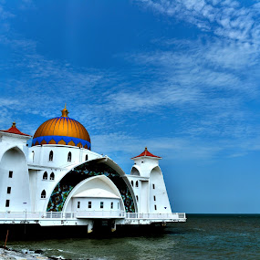 by Zamri Ahmad - Buildings & Architecture Places of Worship