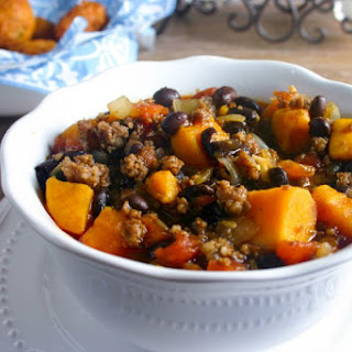 Italian Chili Black Beans Recipes